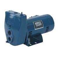 Sta-Rite Industries 3/4Hp Deep Well Jet Pump (0.75 Hp Deep Well)