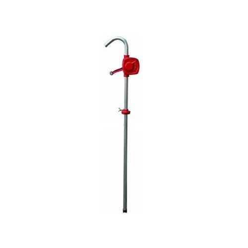 BE Pressure 67.500.250 Rotary Oil Hand Pump 50-Inch Gooseneck