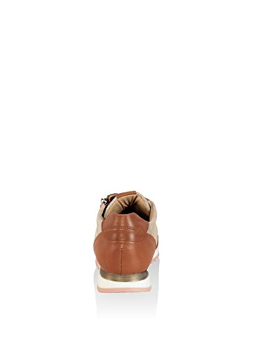 EYE Sneaker Damen Glattleder