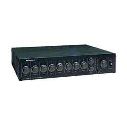 Bogen V150 8 Input Power Vector Amp - 150W