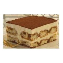 Sweet Street Unsliced Tiramisu Dessert, 68 Ounce -- 2 per case. (Tiramisu Dessert)