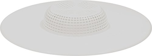 Strainer Protector Self Sealing Universal Bathrooms product image