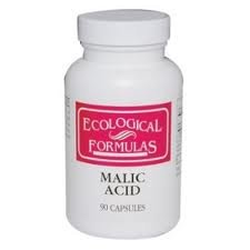 Cardiovascular Research - Malic Acid, 600 mg, 90 capsules