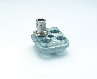 Dillon Precision 13909 550 B Toolhead Tool Head RL550B Fo...