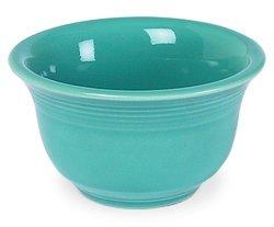 Homer Laughlin China Fiesta Turquoise Bouillon Bowl