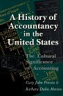 img - for By GARY JOHN PREVITS - HISTORY OF ACCOUNTANCY IN USA: THE CULTURAL SIGNIFICANCE OF ACCOU (1998-02-16) [Paperback] book / textbook / text book