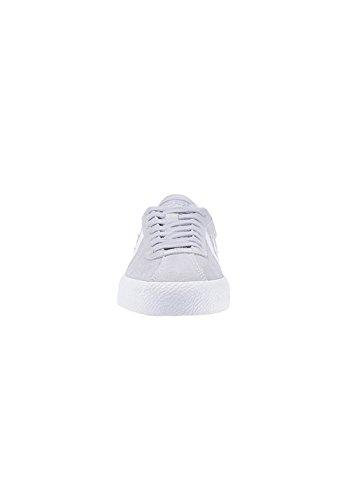 Converse Breakpoint Pro Ox Mouse / Bianco / Bianco Taglia 7,5 Us Mens / 9 Us Donne