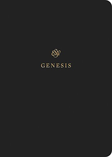 Genesis Scripture Journal: English Standard Version ()