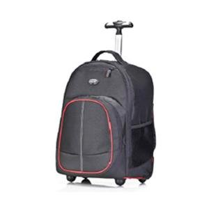 """Targus TSB75001US 16"""" Compact Rolling Backpack"""