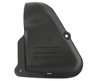 Air Box Side Cover Left 1979-1983 Compatible with Honda CB750F CB900F CB1100F