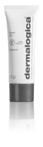 Dermalogica Sheer Sunscreen Lotion Medium product image