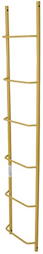 Acro Building Products 11601 Chicken Ladder Section, 72'' L by Acro Building Products