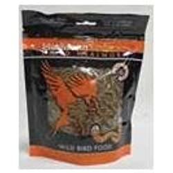 Dried Mealworm To Go Wild Bird Food Size: .22 Lbs