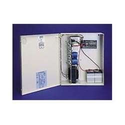 Securitron BPSM-24-6 Power Supply 24V DC, 6A with Status Monitor by Securitron