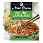 Annie Chun's Pad Thai Noodle Bowl - 9.1 oz