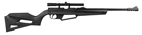 Umarex NXG APX Multi-Pump Pneumatic Youth .177 Caliber Pellet or BB Gun Air Rifle - Includes 4x15mm Scope, Standard Kit, 800 fps