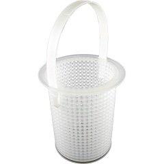 Jacuzzi Strainer Basket - Jacuzzi/Cantar - Strainer Basket 16072902R