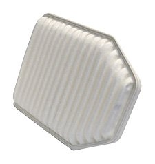 (WIX Filters - 49018 Air Filter Panel, Pack of 1)