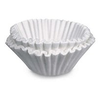 Bunn 20115.0000 12-Cup Paper Coffee Filters - 2/500 pk. bags by Bunn
