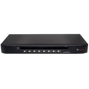 16PORT 1USER USB PS2 Switchview 1000 Bundled with Cables