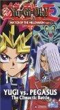 Yu-Gi-Oh: Match of the Millenium, Part 2(Yugi vs. Pegasus, The Climatic Battle, Part 2)