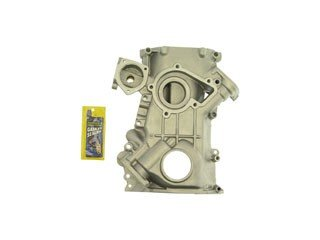 Dorman 635-205 Engine Timing Cover for Nissan (Engine Timing Cover)