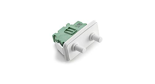 Interruptor de Porta Electrolux Geladeira 64484557 Bivolt
