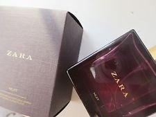 Amazoncom Zara Nuit Edp Natural Spray 100ml34 Oz Beauty