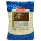Arrowhead Mills Puffed Millet Cereal (Pack of 6)