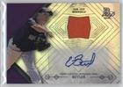 Eddie Butler (Baseball Card) 2014 Bowman Platinum - Autographed Relics #AR-EB
