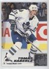 omega 226 - Tomas Kaberle (Hockey Card) 1999-00 Pacific Omega - [Base] #226