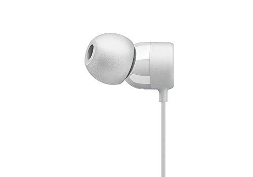 BeatsX Wireless In-Ear Headphones - Matte Silver