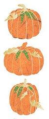 (Mrs. Grossman's - Fall Celebrations Collection - Pumpkin)