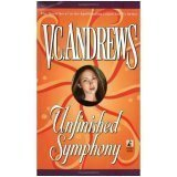 book cover of Unfinished Symphony