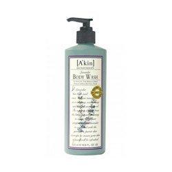 Purist A'kin Soothing Lavender Body Wash 16.9 Fl.Oz. From Au