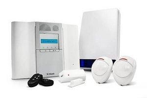 Sistema de alarma inalámbrico Visonic Powermax, requiere ...