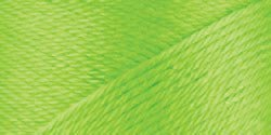 Caron Bulk Buy Simply Soft Brites Yarn (3-Pack) Limelight H9700B-9607