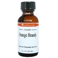 LorAnn Oils Orange Brandy, 1 Ounce