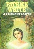 A Fringe of Leaves, Patrick White, 0670330736