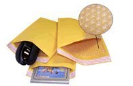 Road Self seal Cushioned Envelopes Dimension