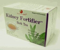 Health King Medicinal, Tea Kidney Fortifier, 20 BG
