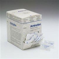 325 Mg 250 Tablets - Medique 14920 Aminofen Tablets 325mg (250 Pkg/2)