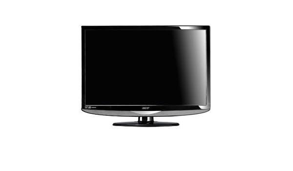 Acer AT2245 DTV - Televisión HD, Pantalla LCD 22 pulgadas: Amazon ...