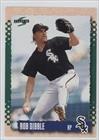 Rob Dibble (Baseball Card) 1995 Score - [Base] - You (1995 Score Baseball)