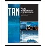 Book Finite Mathematics-Student Solution Manual (10th, 12) by Tan, Soo T [Paperback (2011)]