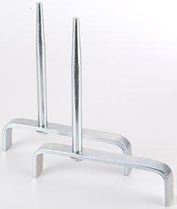 Cylinder Head Holder - JEGS 80725 Cylinder Head Work Stand