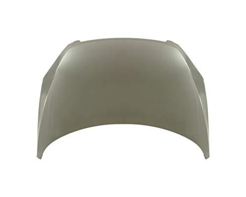 Bonnet Steel: