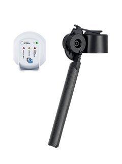 Sensor de alarma de bajo nivel de sal para ablandadores de ...