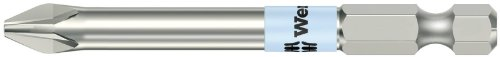 Wera Stainless Steel Pozidriv Screwdriver
