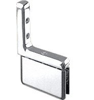 C R LAURENCE PPH03BN Brushed Nickel